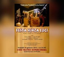 FESTA SENZA LUCI (LUCA NASUTO)