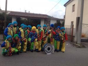 clown-band e3v7366r